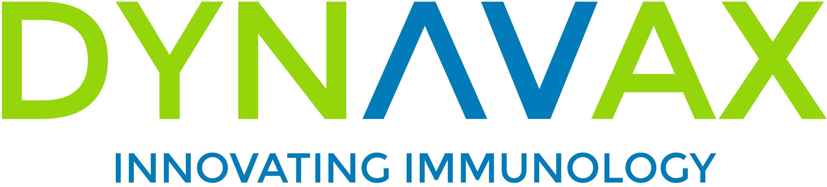 DVAX logo