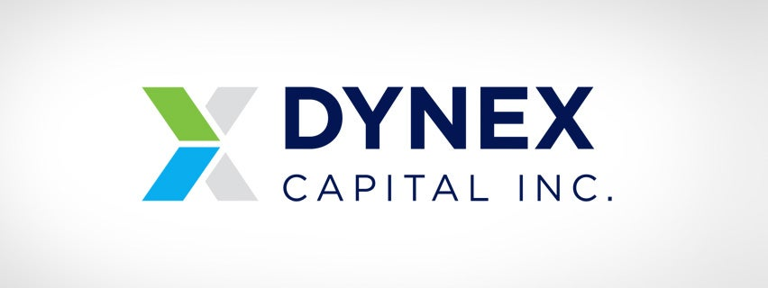 DX logo