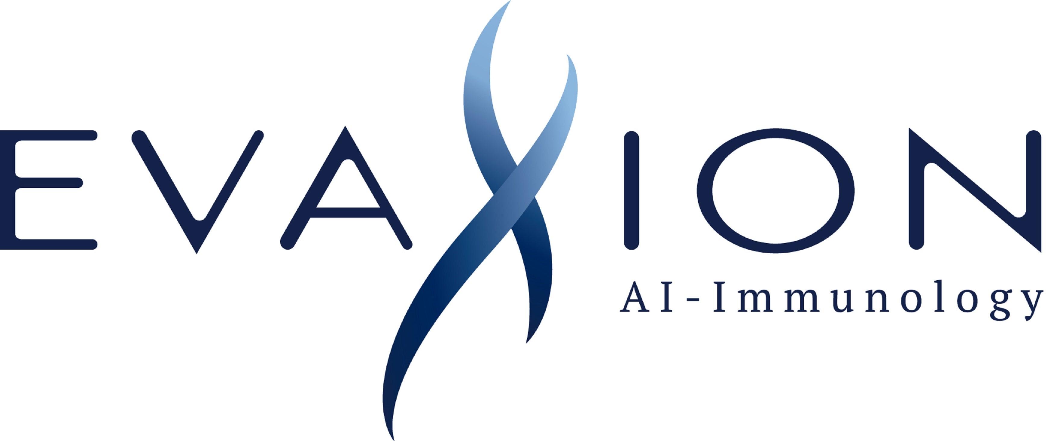 EVAX logo