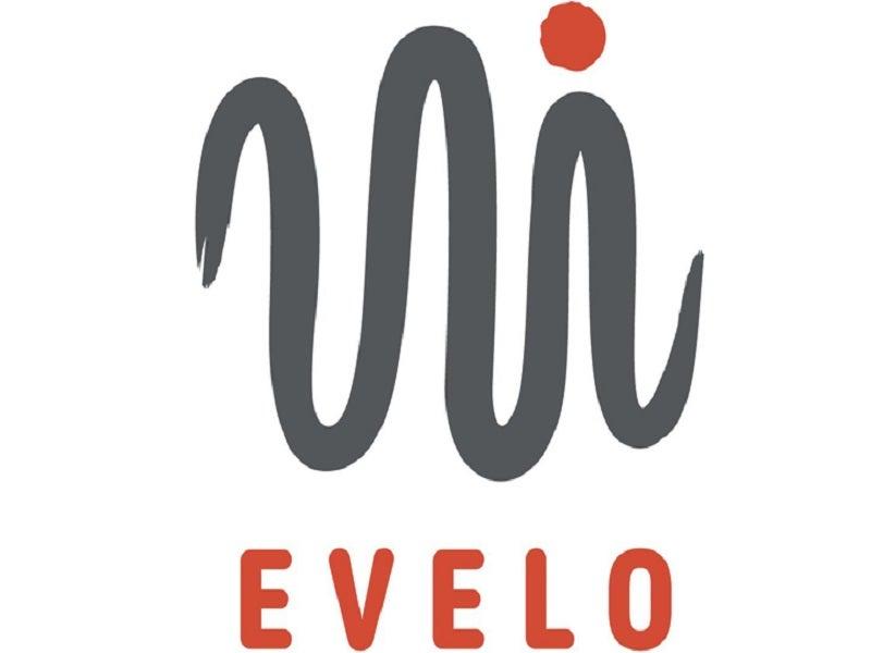 EVLO logo