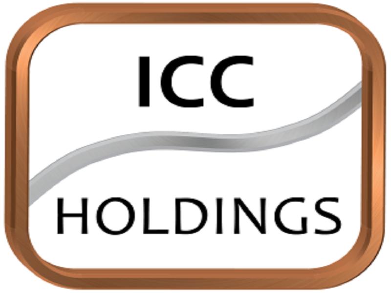 ICCH logo