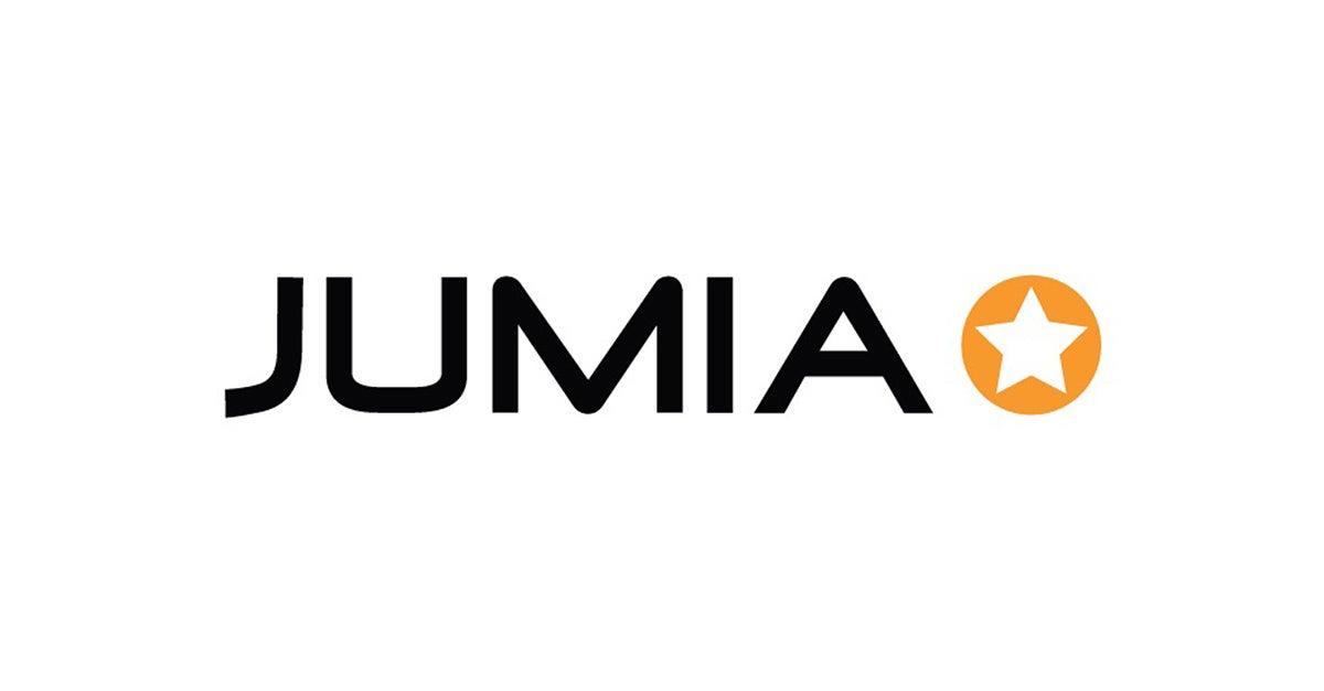 JMIA logo