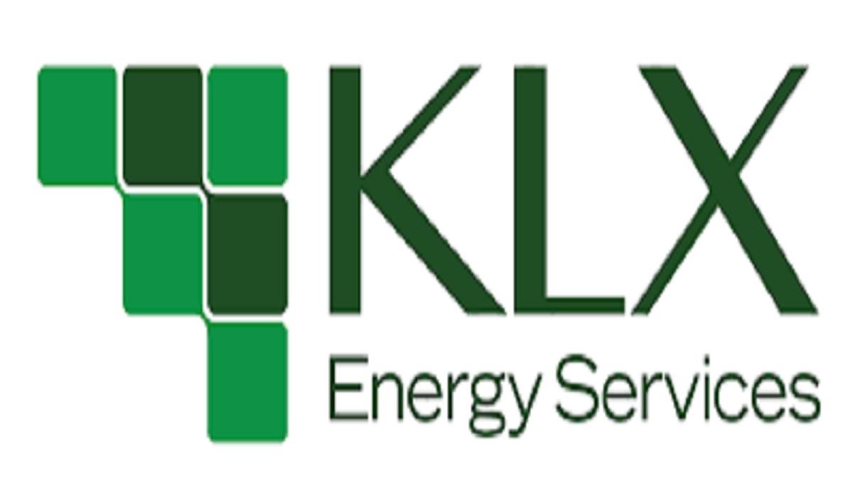 KLXE logo