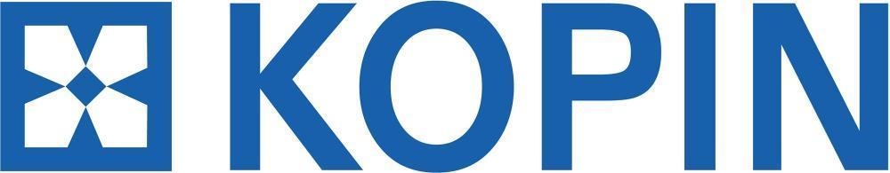 KOPN logo