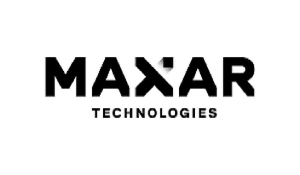 MAXR logo