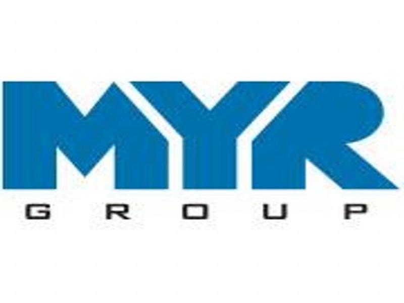 MYRG logo