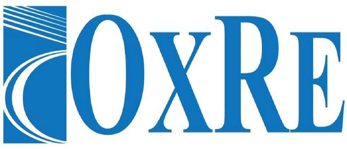 OXBR logo