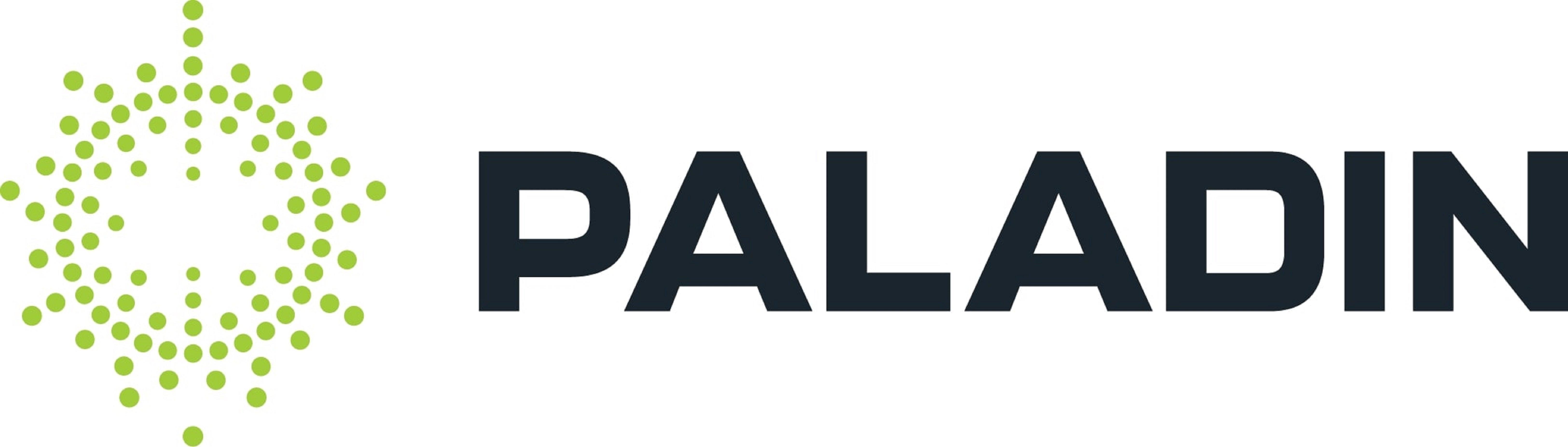 PALAF logo