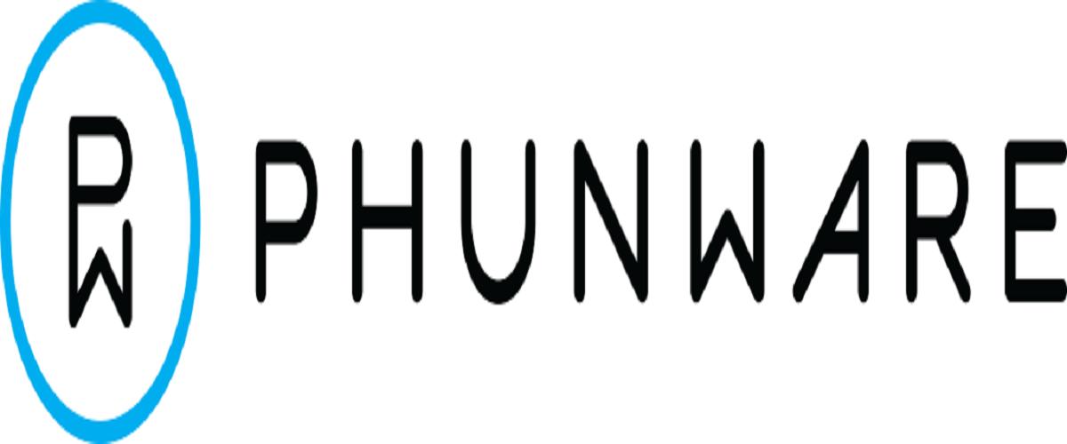 PHUN logo