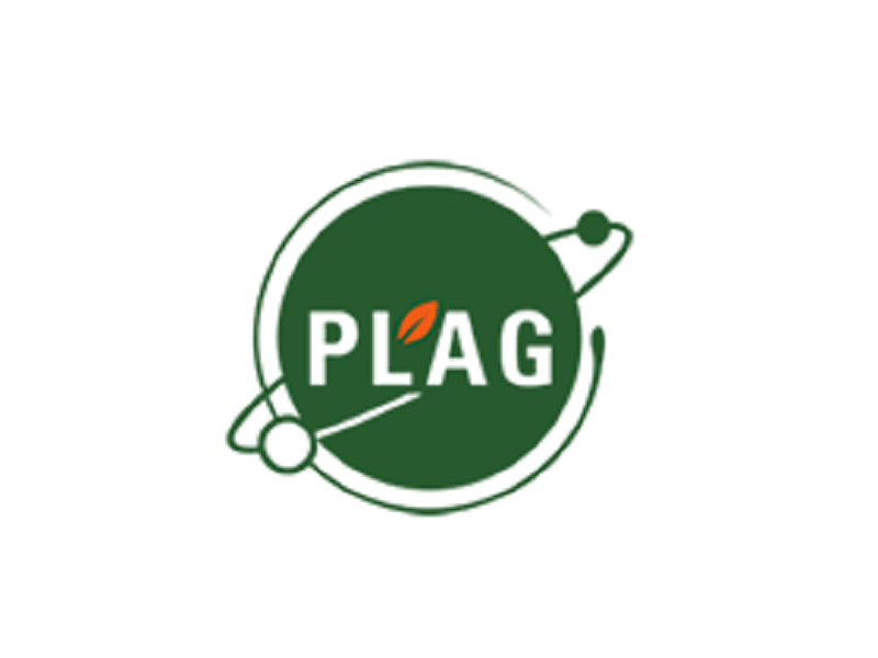 PLAG logo