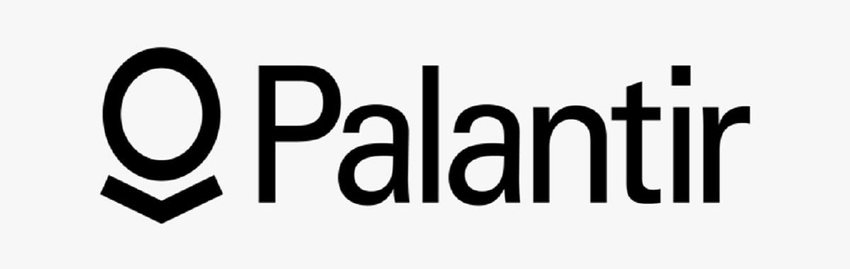 PLTR logo