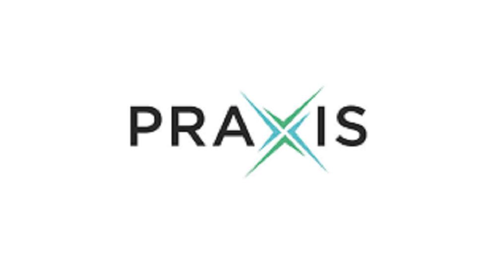 PRAX logo