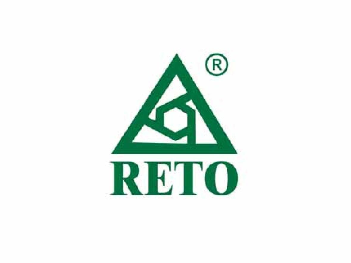 RETO logo