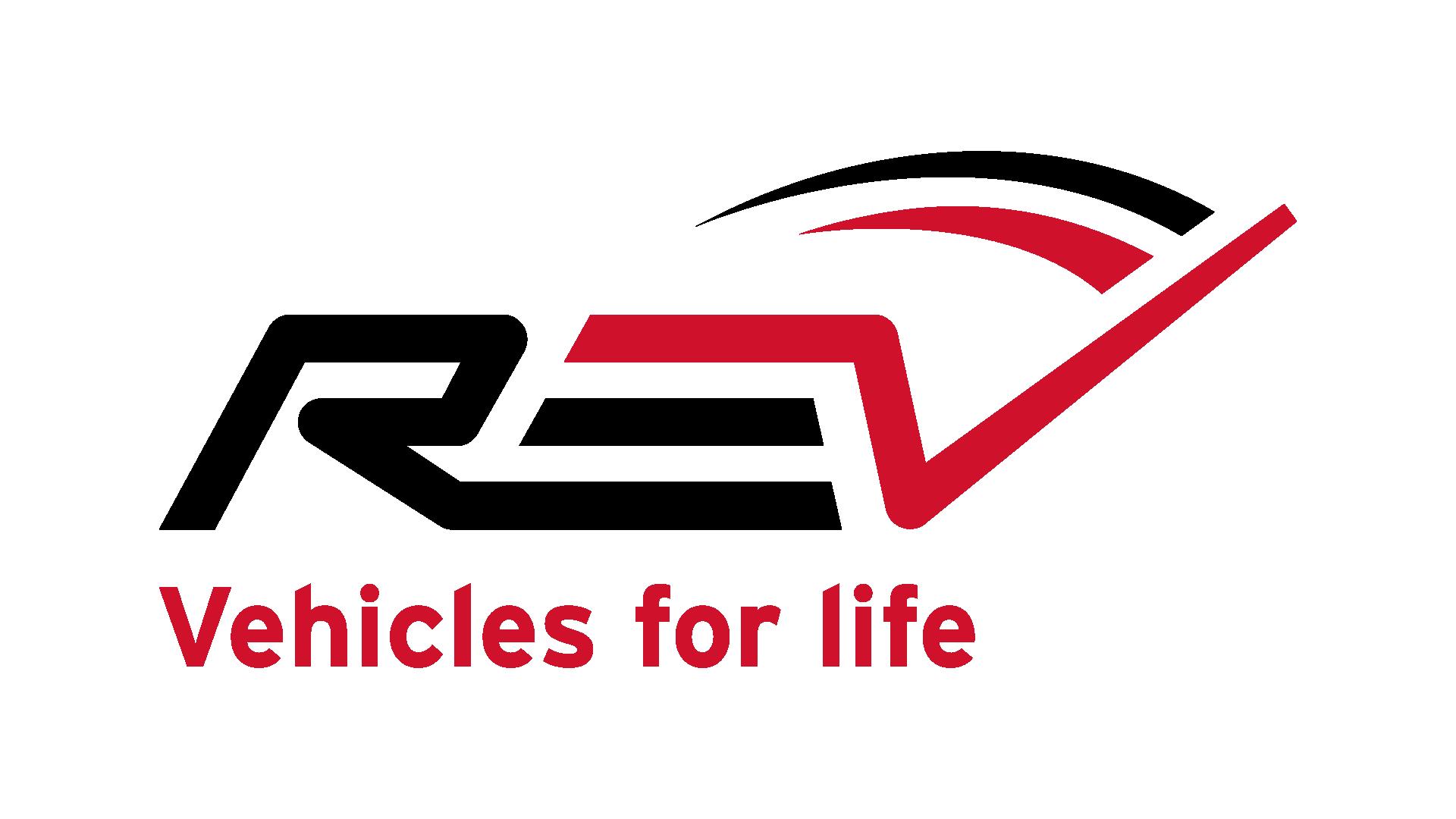 REVG logo