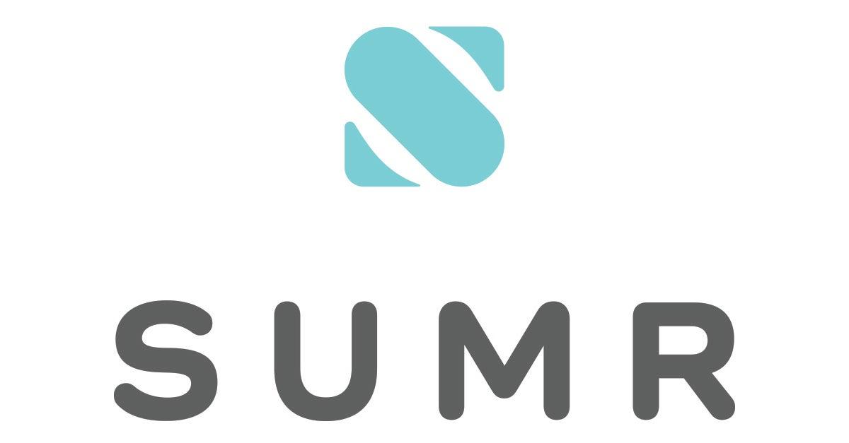 SUMR logo