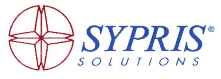SYPR logo