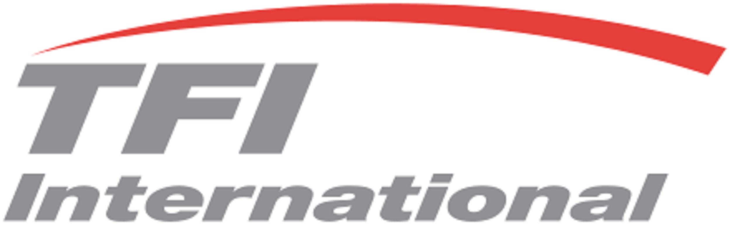 TFII logo