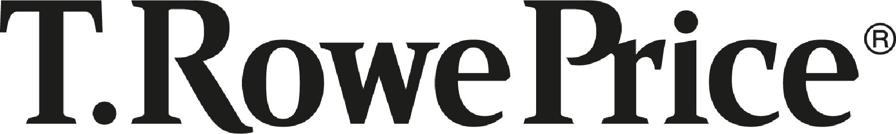 TROW logo