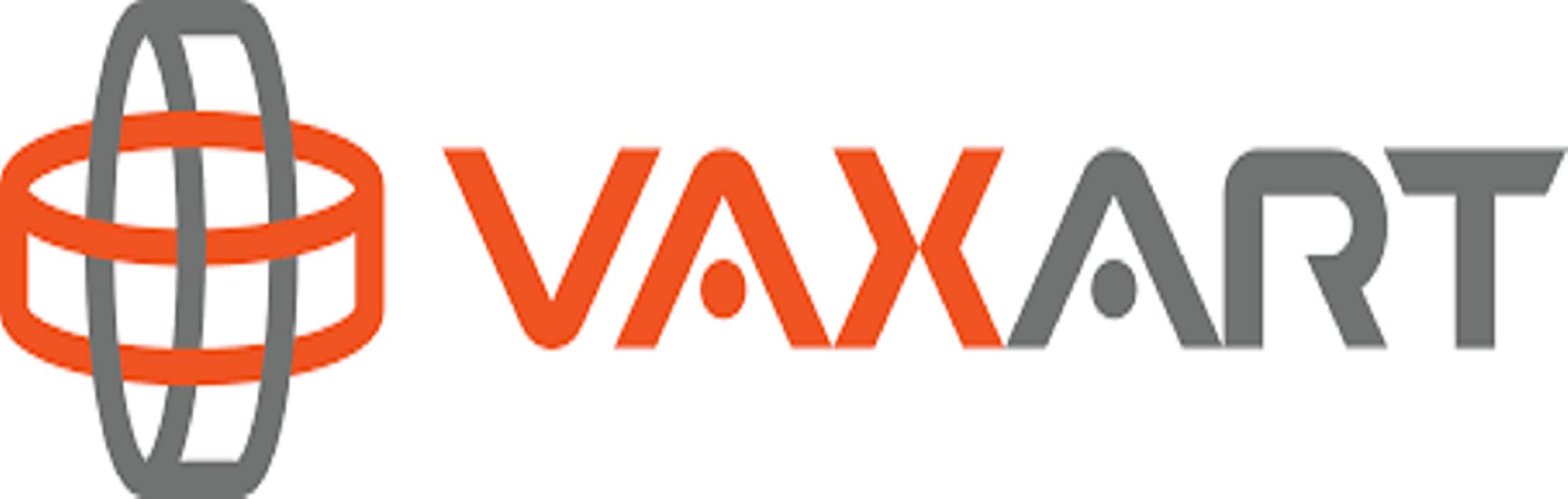 VXRT logo