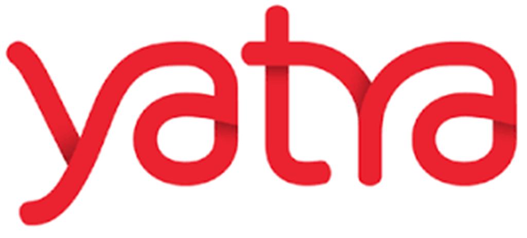 YTRA logo