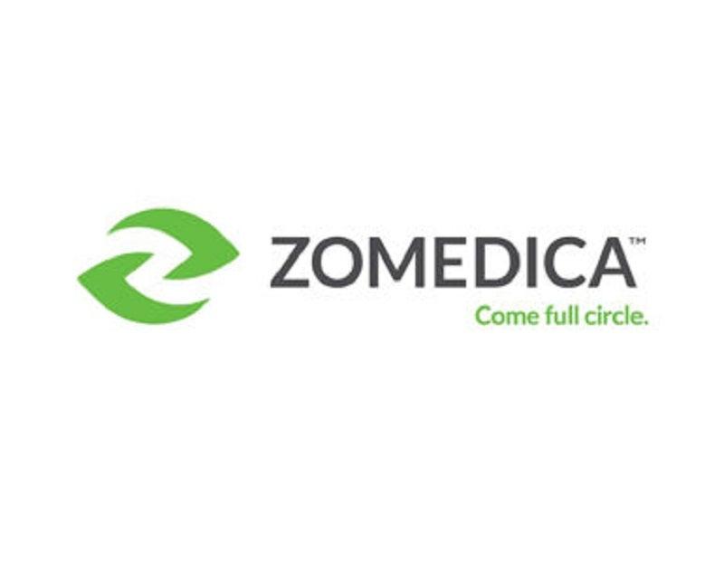 ZOM logo